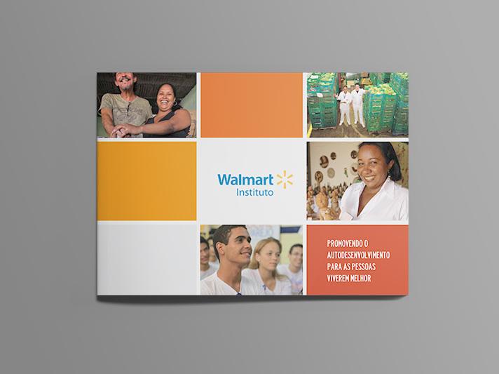 Cartilha Instituto Walmart